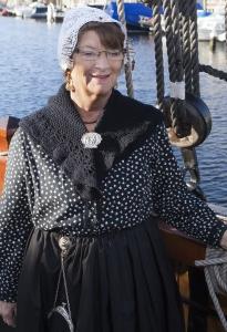 Marianne Bekker