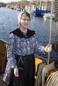 Steenbergen Carol